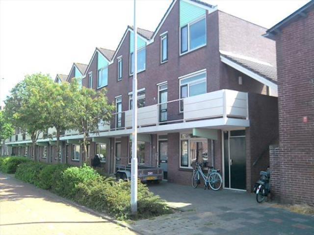 Fabrieksgracht 19, Den Helder
