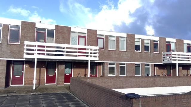 Koningdwarsstraat 56, Den Helder