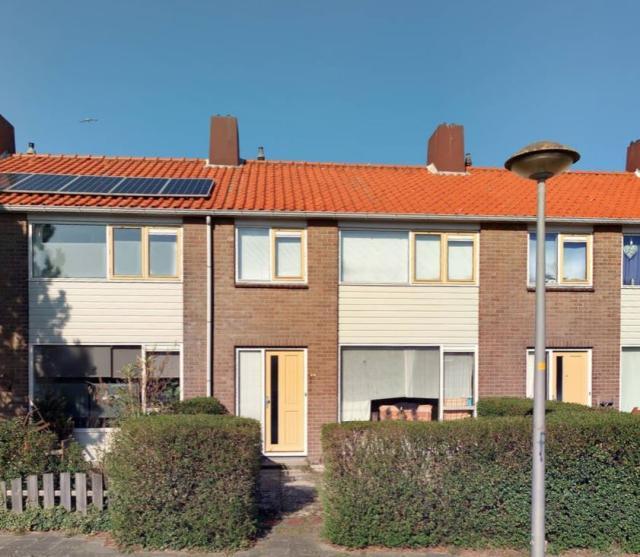 Klipperstraat 21, Den Helder