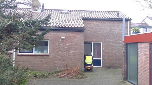 1e Vroonstraat 7A, Den Helder