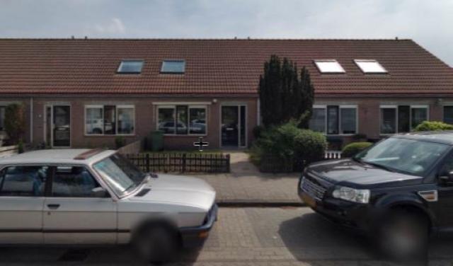 Fresiastraat 5, Den Helder