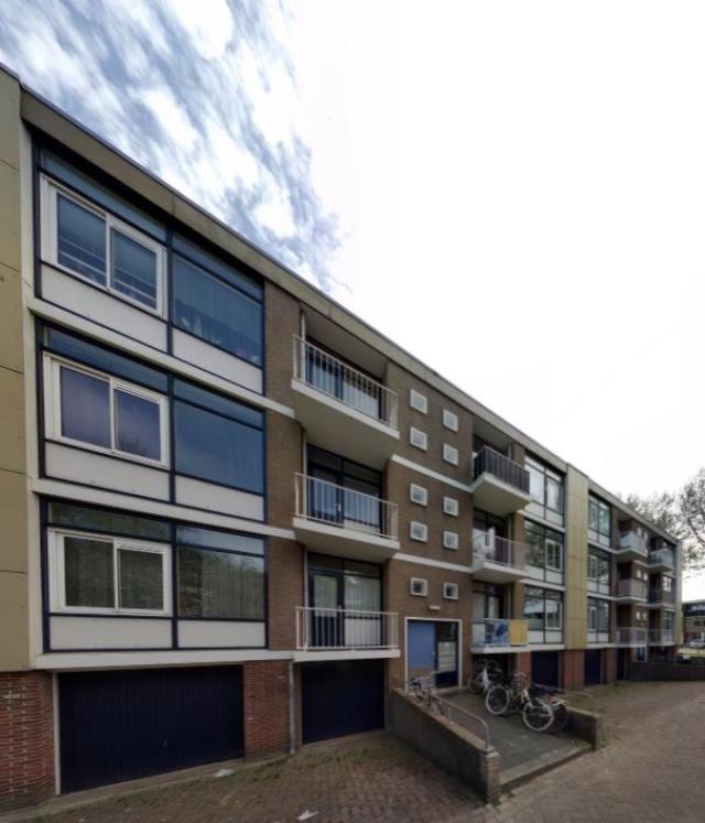 Duinroosstraat 253BOX, Den Helder
