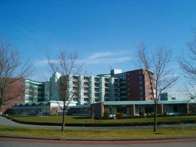 Walvisvaardersweg 72, Den Helder
