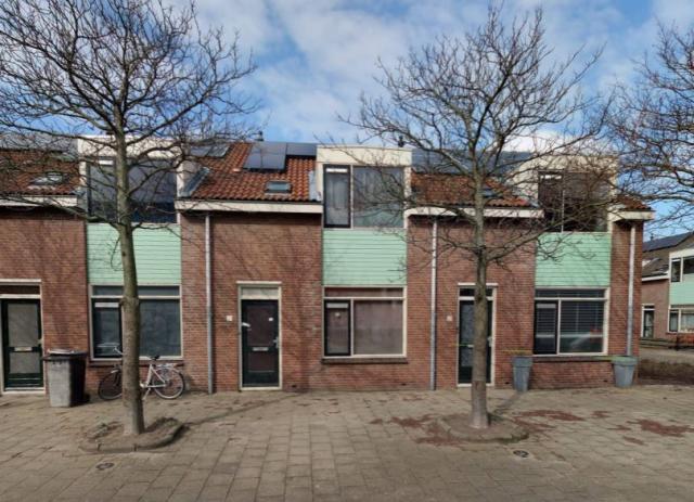 Jonkerstraat 24, Den Helder