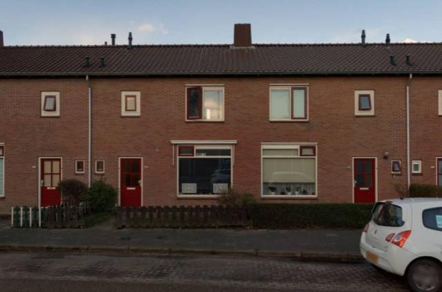 Fazantenstraat 106, Den Helder