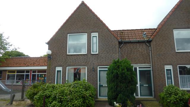 Gasthuisweg 48, Den Oever