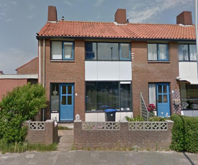 Schoenerstraat 43, Den Helder