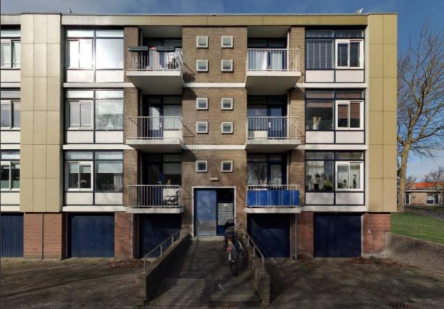 Duinroosstraat 227, Den Helder