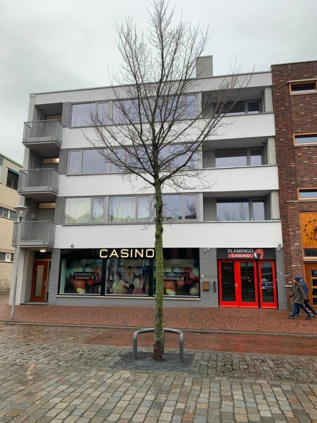Beatrixstraat 7D, Den Helder