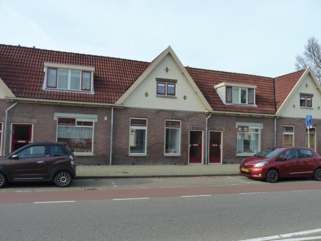 Brakkeveldweg 176, Den Helder