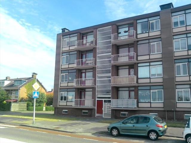 IJsselmeerstraat 15, Den Helder