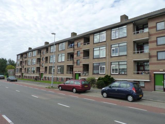 Jan Verfailleweg 534, Den Helder