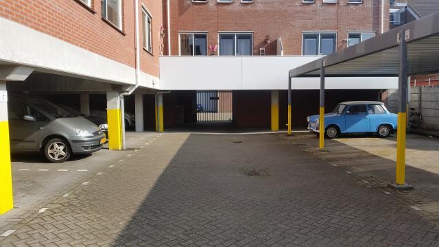 Van Galenstraat 1 PK I , Den Helder