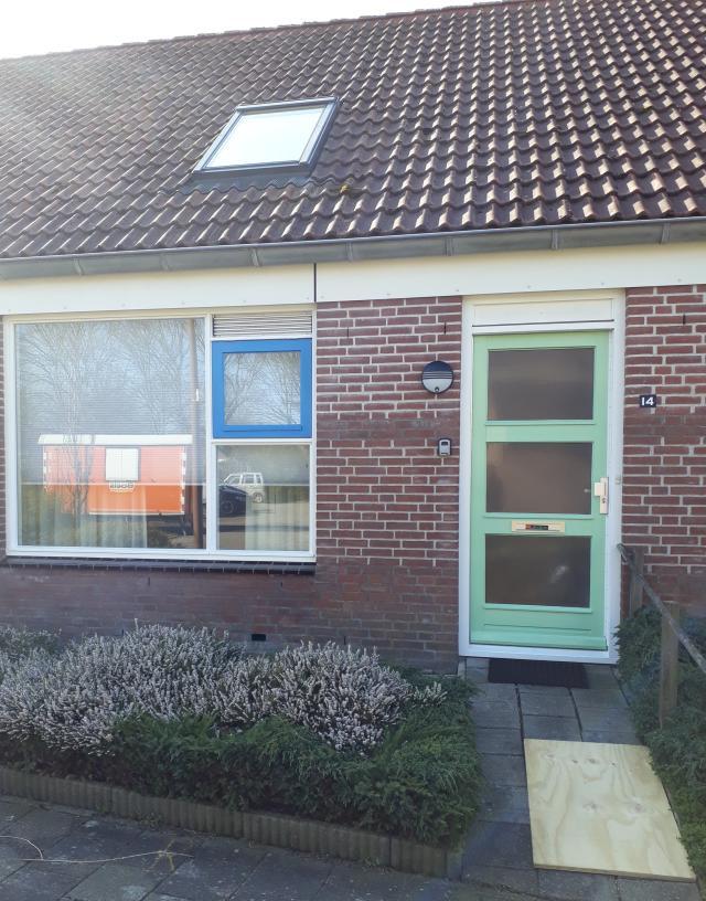Gerrit Anneveldtstraat 14, Schagen