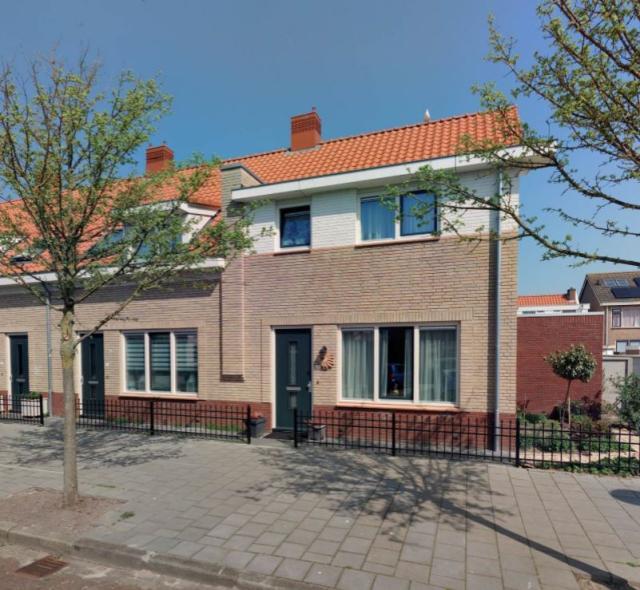 Tuinstraat 47, Den Helder