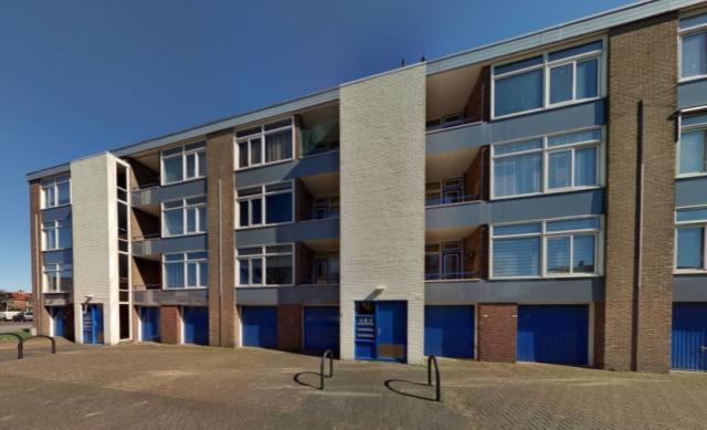 Schout en Schepenenstraat 68, Den Helder