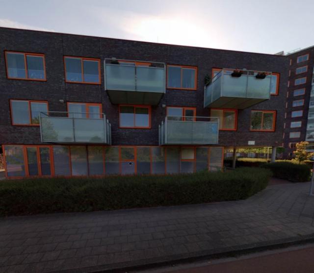 Timorlaan 51E, Den Helder