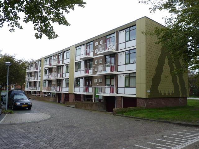 Duinroosstraat 383, Den Helder