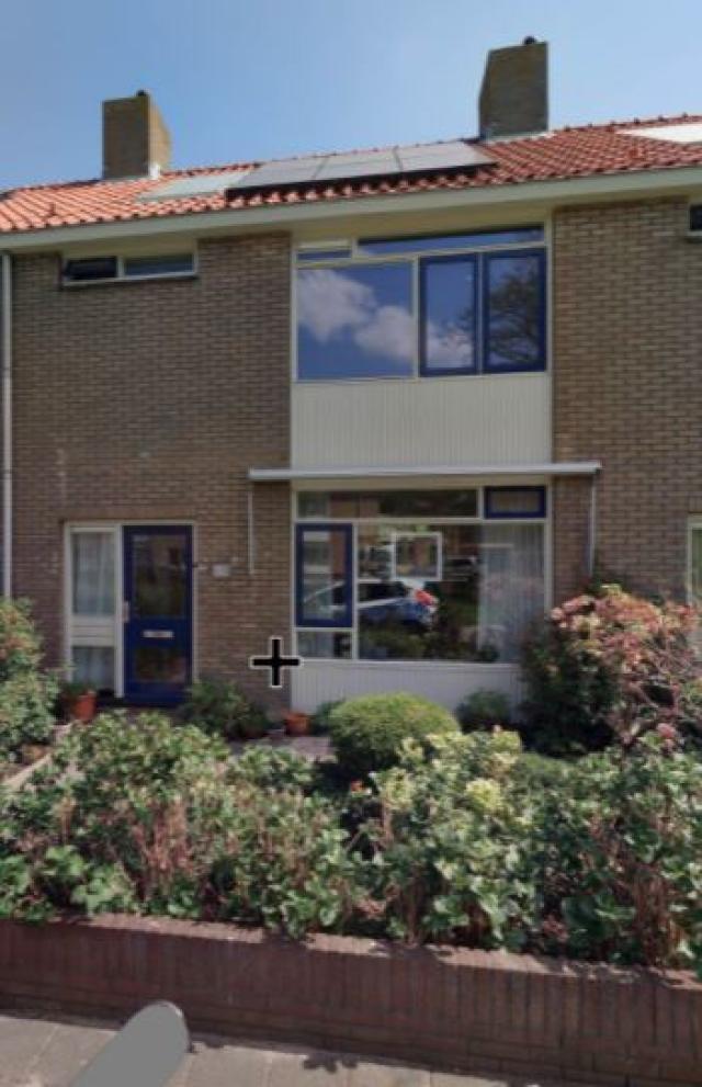 Noordzeestraat 105, Den Helder