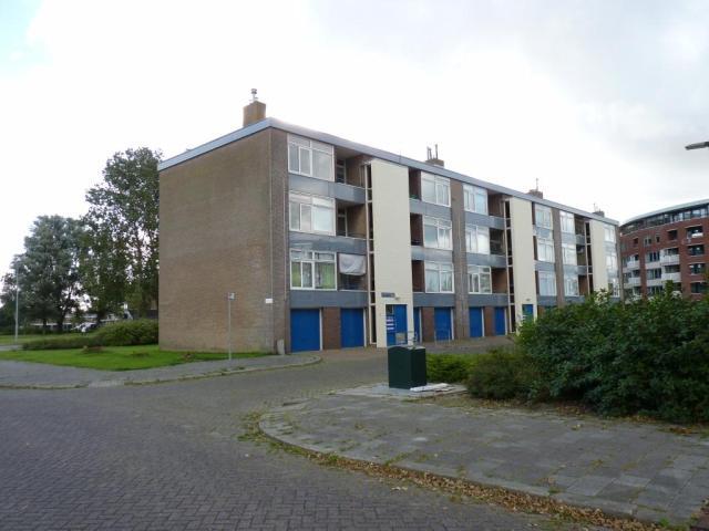 Schout en Schepenenstraat 146, Den Helder