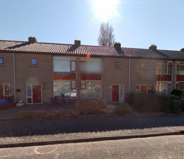 Graaf Willem II straat 294, Den Helder