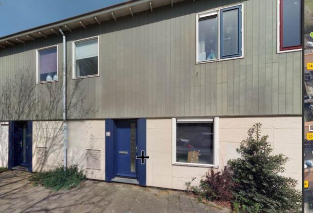 Wingerdstraat 45, Den Helder