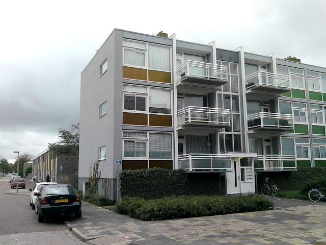 Marsdiepstraat 455, Den Helder