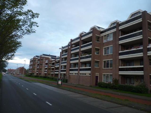 Kanaalweg 198, Den Helder