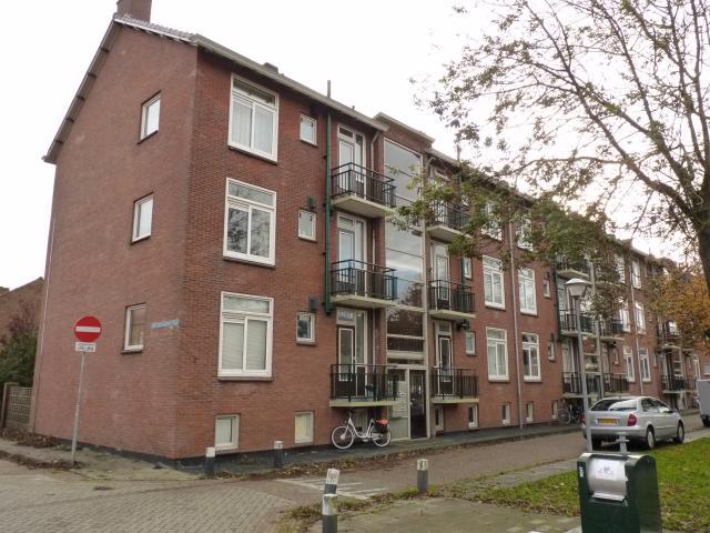 Willem Barentszstraat 54, Den Helder