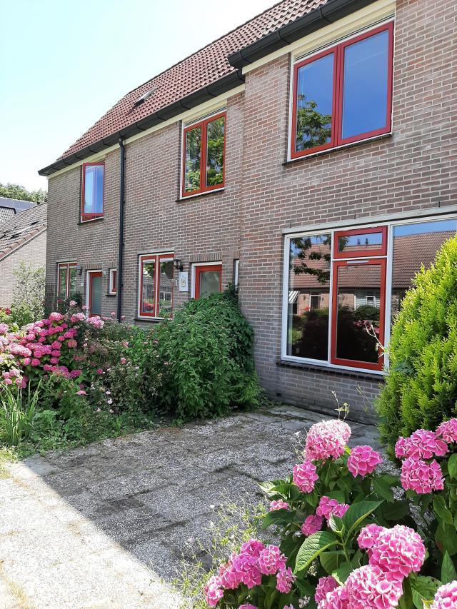 Spoetnikstraat 28, Dirkshorn