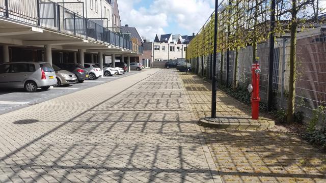 Molenstraat 136PK, Den Helder