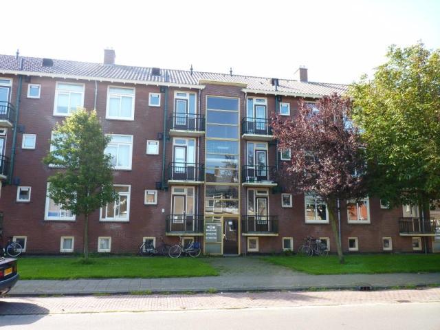 Willem Barentszstraat 178, Den Helder