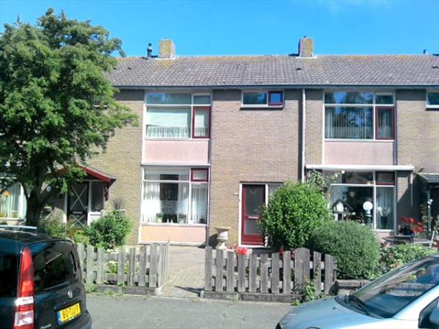 Stadhouder Willem V straat 13, Den Helder