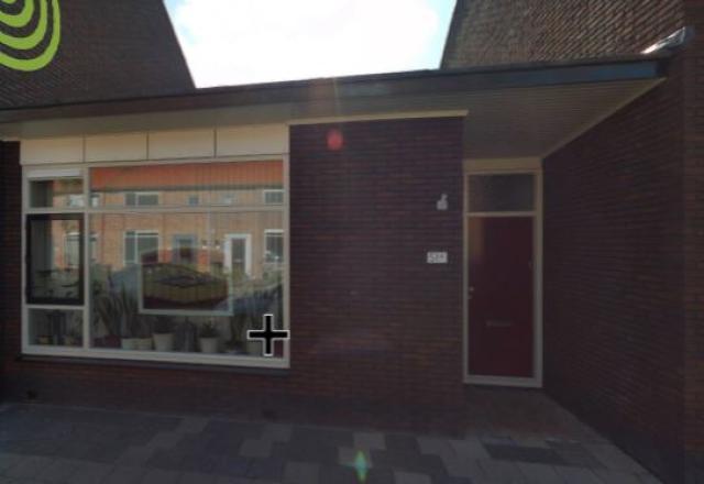 Jan Huygen van Linschotenstraat 51A, Den Helder